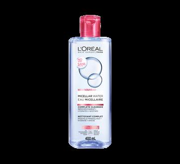 Micellar Water, 400 ml, Normal to Dry Skin