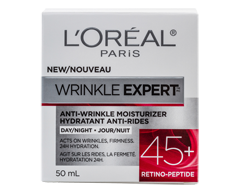 Image of product L'Oréal Paris - Wrinkle Expert 45+ Anti-Wrinkle Moisturizer, 50 ml