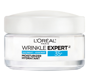 Image of product L'Oréal Paris - Wrinkle Expert 35+ Anti-Fine Line Moisturizer, 50 ml