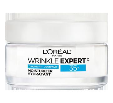 Wrinkle Expert 35+ Anti-Fine Line Moisturizer, 50 ml