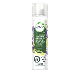Bio:Renew Dry Shampoo, 140 g, Cucumber & Green Tea