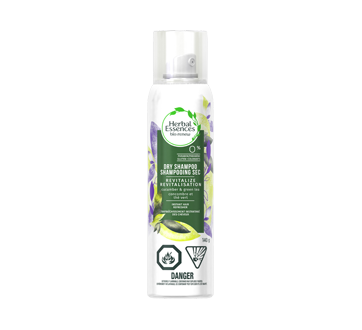 Bio:Renew Dry Shampoo, 140 g, Cucumber & Green Tea