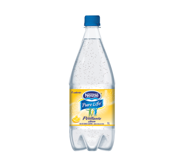 Sparking Lemon, 1 L