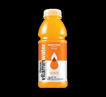 Vitamin Water, 591 ml, Orange