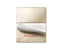 Image of product Clarins - Mattifying Papers, 2 x 70 units