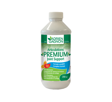 Image of product Adrien Gagnon - Premium joint Support, 250 ml
