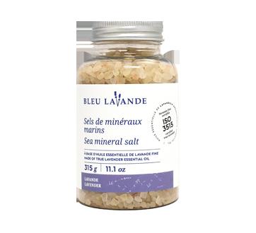 Mineral Sea Salts, 300 g