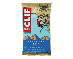 Image of product Clif Bar - Energy Bar, 68 g, Chocolate Chips