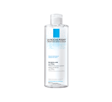 Micellar Water Ultra, 400 ml