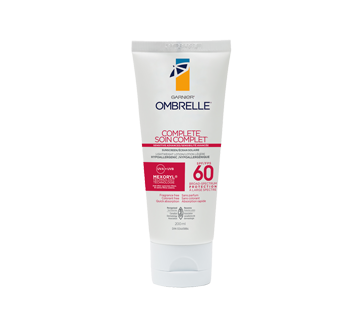Image 2 of product Ombrelle - Complete Sensitive Advanced, 200 ml, SPF 60