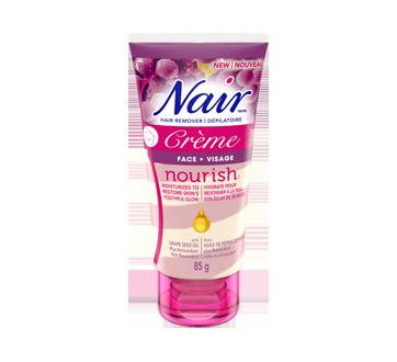 Hair Remover Cream Face, 85 g