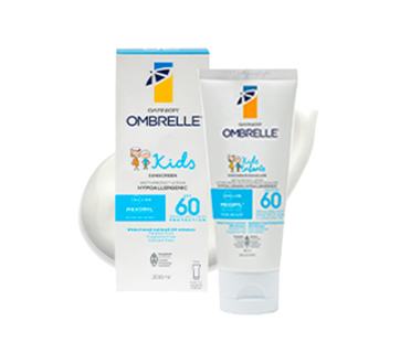 Image 6 of product Ombrelle - Kids Wet 'N Protect, 200 ml, SPF 60