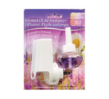 Scented Oil Air Freshener, Lavender Chamomile, 2 units