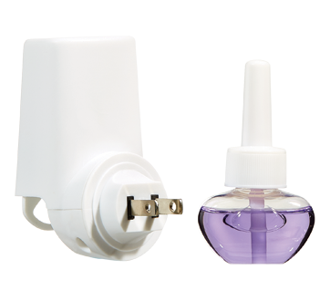 Image 2 of product Personnelle - Scented Oil Air Freshener, Lavender Chamomile, 2 units