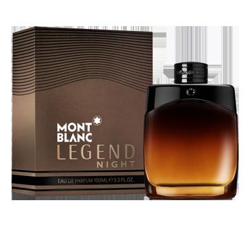Image 2 of product Montblanc - Montblanc Legend Night Eau de Parfum, 100 ml
