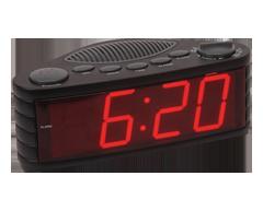 Image of product Sylvania - Clock Radio