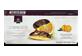 Thumbnail of product PJC Délices - L'Orangette European Cookies, 135 g