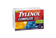 Thumbnail 2 of product Tylenol - TylenolComplete Cold, Cough & Flu Daytime/Nighttime Formula Extra Strength Caplets, 40 units
