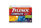 Thumbnail 3 of product Tylenol - TylenolComplete Cold, Cough & Flu Daytime/Nighttime Formula Extra Strength Caplets, 40 units
