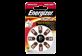 Thumbnail of product Energizer - Hearing Aid Batteries, 8 units, AZ312DP8