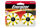 Thumbnail of product Energizer - Hearing Aid Batteries, 16 units, AZ10DP16