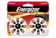 Thumbnail of product Energizer - Hearing Aid Batteries, 16 units, AZ312DP16