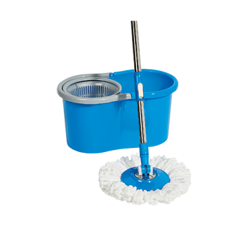 Spin Mop and Bucket, 1 unit
