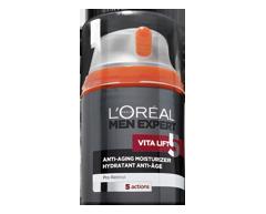 Image of product L'Oréal Paris - Men Expert - Moisturizer, 50 ml, Anti Aging