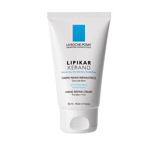Lipikar Xerand Hand Repair Cream, 50 ml