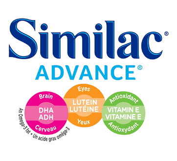 Image 3 of product Similac - Similac Go & Grow with Omega-3 & Omega-6 Concentrate, 12 x 385 ml