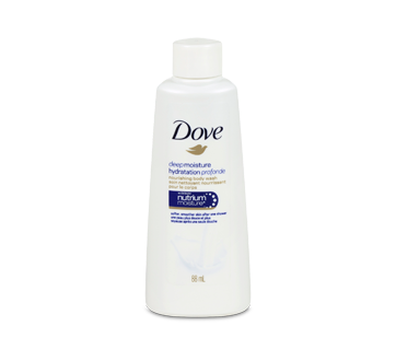Body Wash, 88 ml, Deep Moisture