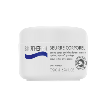 Beurre Corporel Body Butter, 200 ml