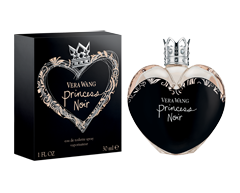 Image of product Vera Wang - Princess Noir Eau de Toilette, 30 ml