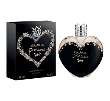 Princess Noir Eau de Toilette, 30 ml