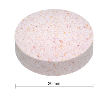Image 2 of product Jamieson - Chewable B Complex, 90 units
