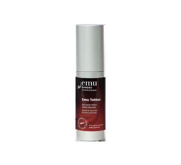 Image of product Ému Dundee - Tattoo, 15 ml
