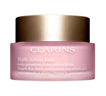 Multi-Active Jour, 50 ml, Normal to Combination Skin