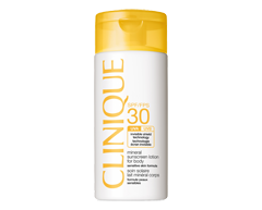Image of product Clinique - Mineral Sunscreen Lotion for Body SPF 30, 125 ml, Sensitive Skin