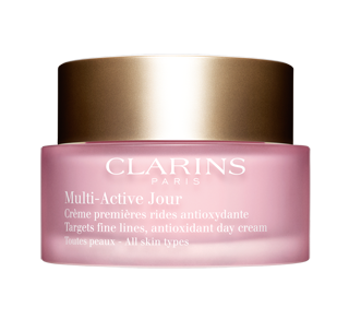 Multi-Active Jour, 50 ml, All Skin Types