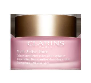 Multi-Active Jour, 50 ml, All Skin Types