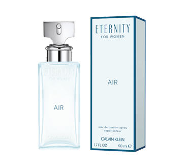 Eternity Air For Women Eau De Parfum 50 Ml