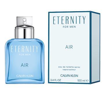 9c61e614228 Eternity Air for Men Eau de Toilette, 100 ml – Calvin Klein ...