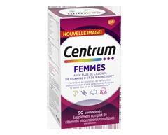 Image of product Centrum - Centrum for Women, 90 units
