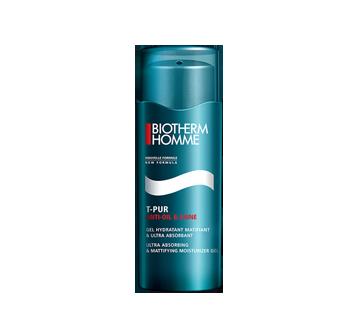 T-Pur Anti-Oil & Shine Moisturizing Mattifying Gel, 50 ml