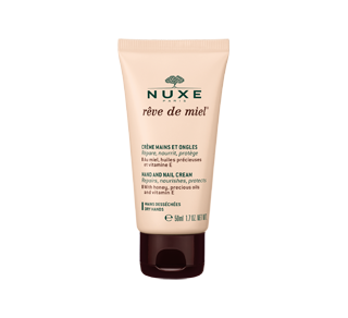Rêve de Miel Hand & Nail Cream, 50 ml