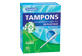Thumbnail of product Personnelle - Tampons Super, 18 units, Unscented
