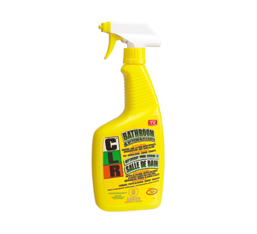 Bathroom And Kitchen Cleaner 760 Ml Clr All Purpose Cleaner Jean Coutu