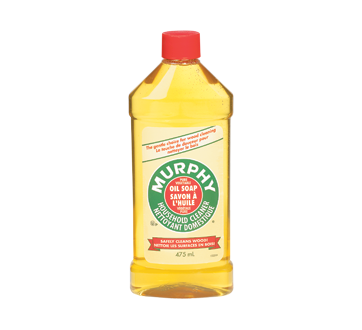 Image of product Murphy - Domestic Oil Soap, 475 ml, Original