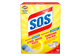 Thumbnail of product S.O.S - Steel Wool Soap Pads, 10 units