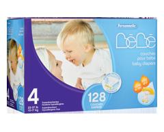 Image of product Personnelle Bébé - Baby Diapers, 126 units